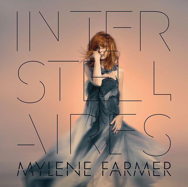 Mylene farmer interstellaire